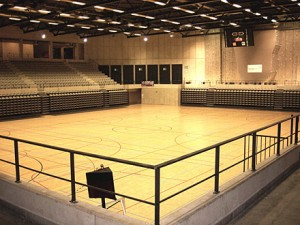 Foto Arena Sportoase