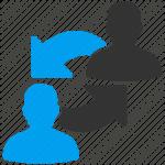 afbeelding synchronisatie ledenadministratie